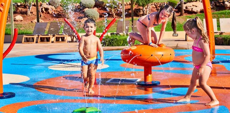 Insotel Punta Prima, kids area