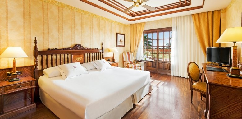 Elba Palace Golf and Vital Hotel, double deluxe room