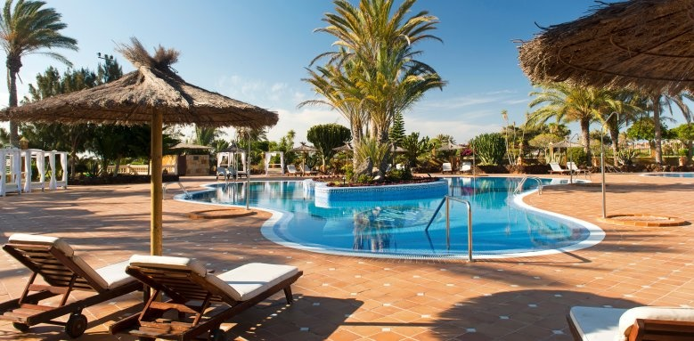 Elba Palace Golf and Vital Hotel, swimming pool