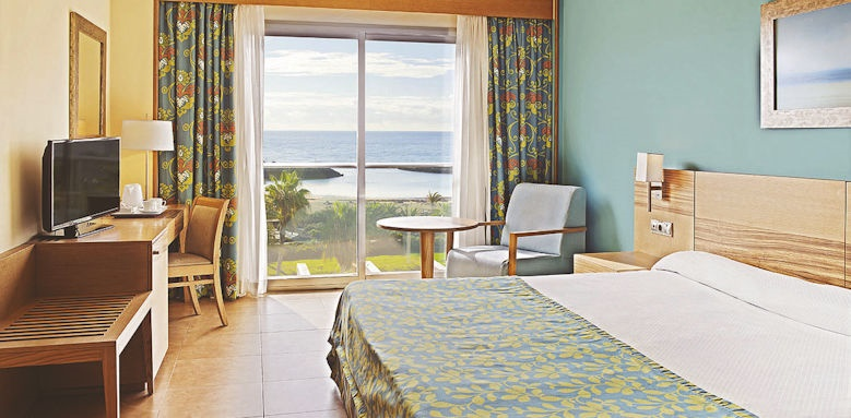 elba carlota, double room ocean view