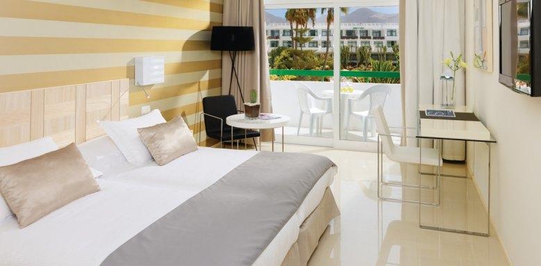 H10 Lanzarote Princess, double room