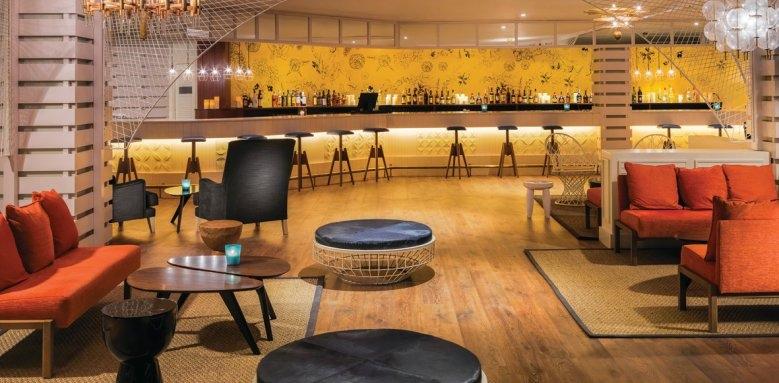 H10 Lanzarote Princess, lobby bar