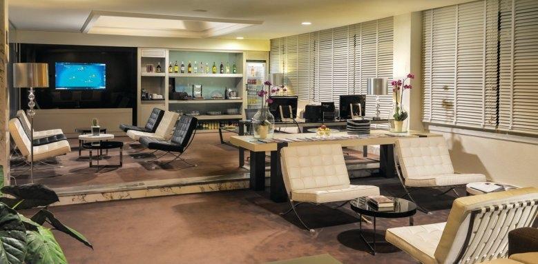 H10 Lanzarote Princess, Privilege lounge