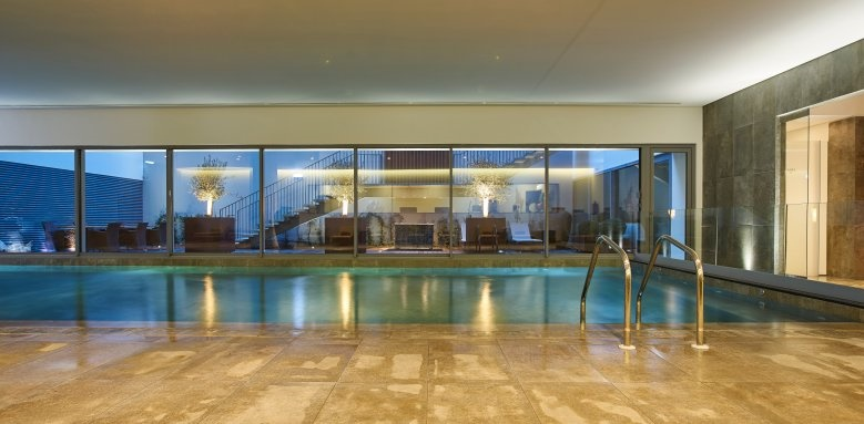 porto bay liberdade, indoor pool