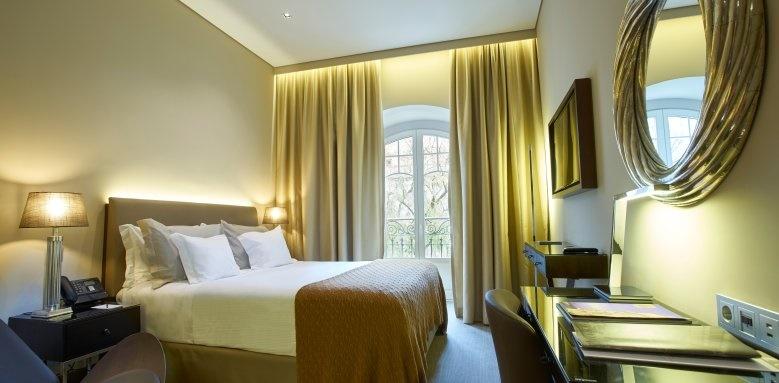 porto bay liberdade, classic room