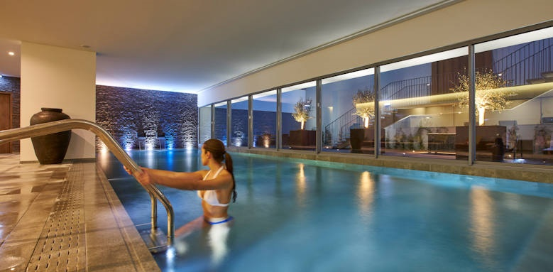 PortoBay Liberdade, pool