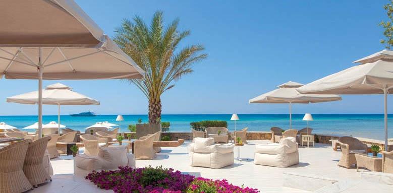 Sani Beach Hotel, Ammos