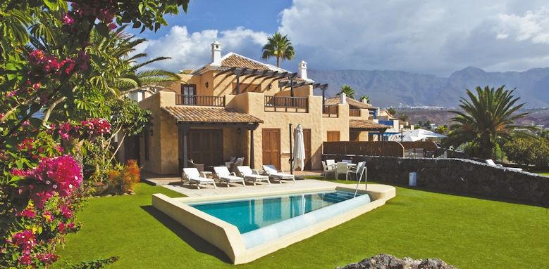 Hotel suite villa maria, 3 bedroom villa