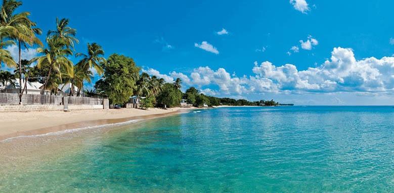 Blue Point, beach