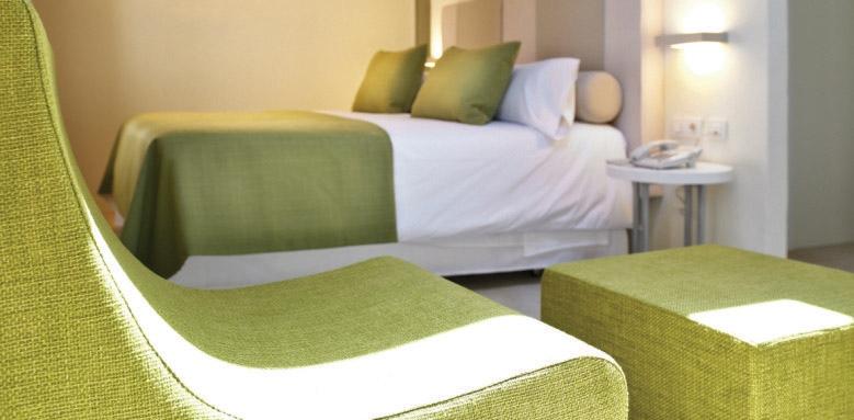 Santa Clara Urban Hotel & Spa, double room