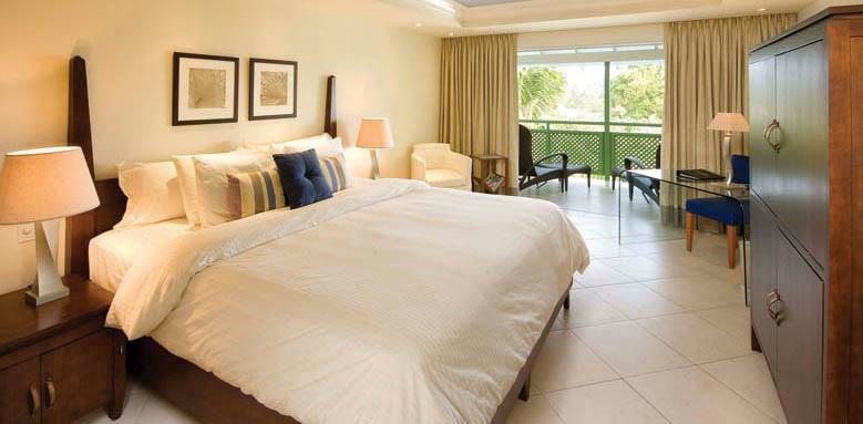 Mango Bay, deluxe room