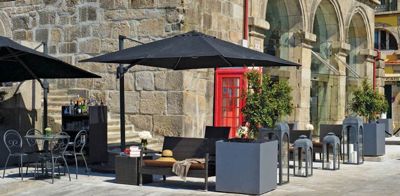 Pestana Vintage Porto Hotel And World Heritage Site