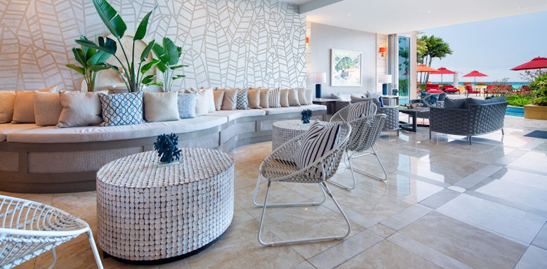 Ocean Two Resort and Residences, Lobby Image