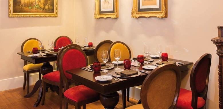 Vila Gale Collection Palacio dos Arcos, restaurant