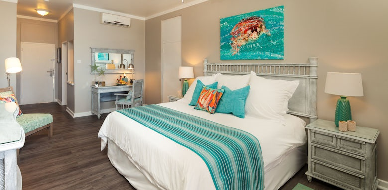 Sea Breeze Beach House, classic room