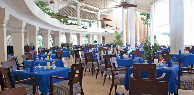 Turtle Beach, restaurant
