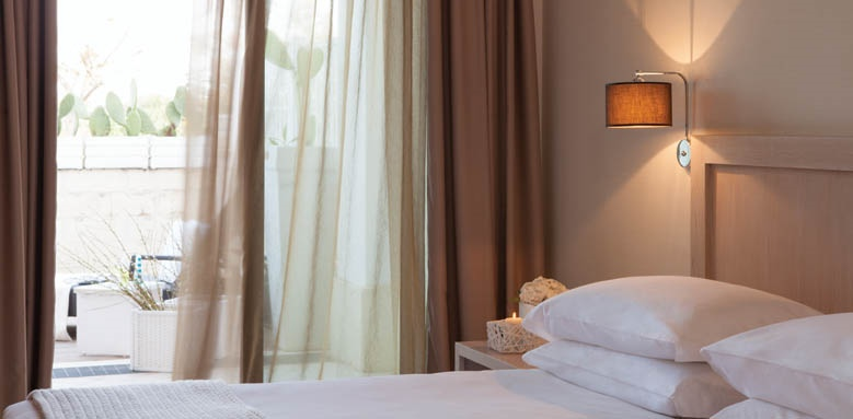 Canne Bianche Lifestyle & Hotel, standard room