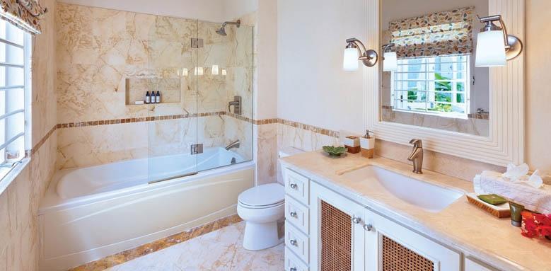 Westhaven, bathroom
