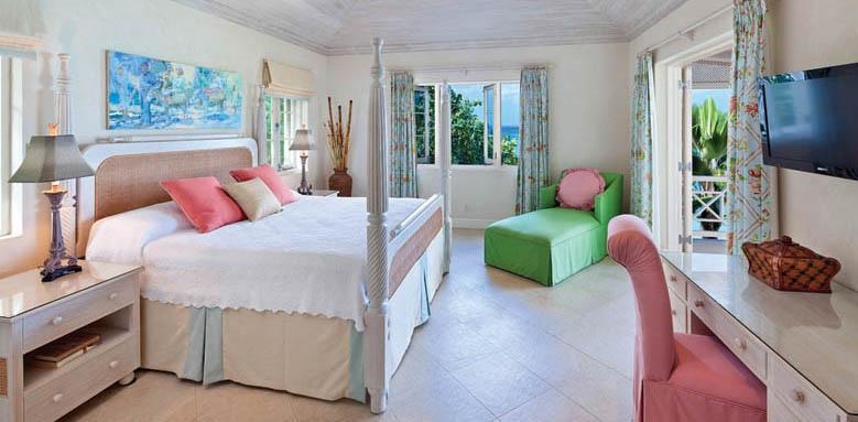 Westhaven, bedroom