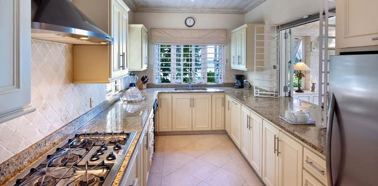 Westhaven, kitchen