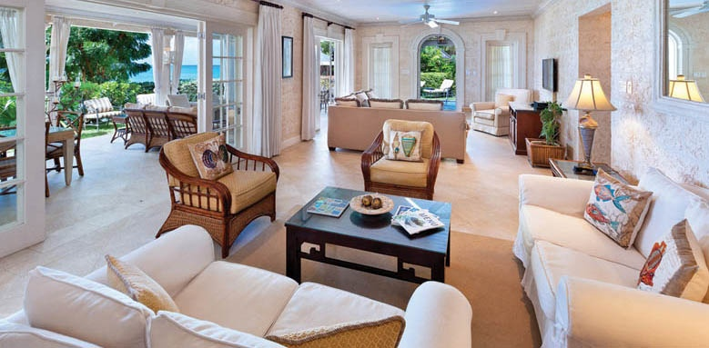 Westhaven, living area