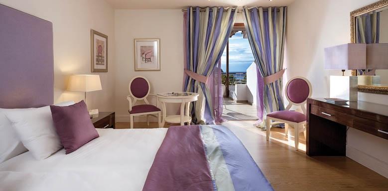 Skiathos Princess Hotel, deluxe premier room