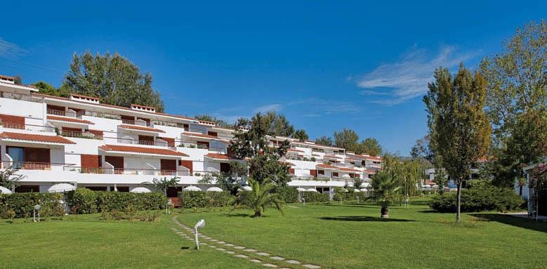 Skiathos Princess Hotel, exterior