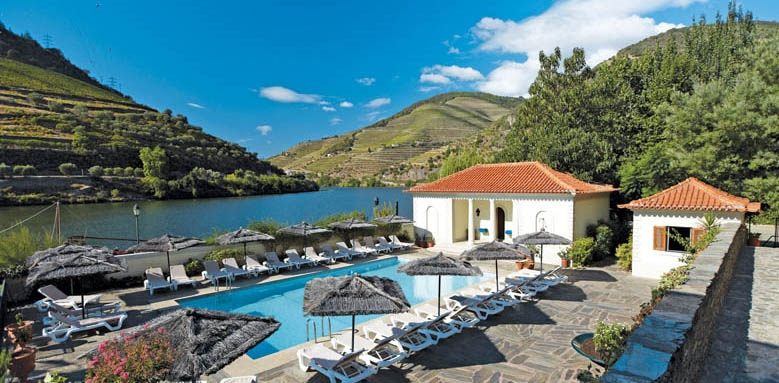 Vinatge House Hotel, pool