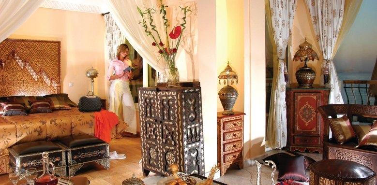 The Royal Savoy, Villa Alexandria