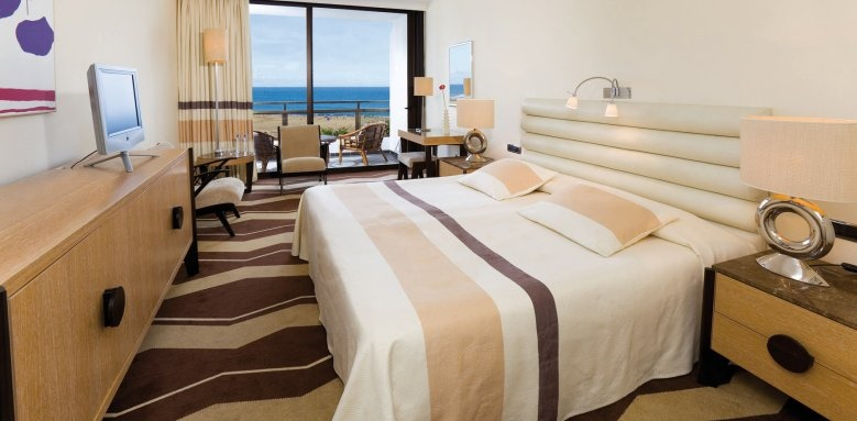 Seaside Palm Beach, double room