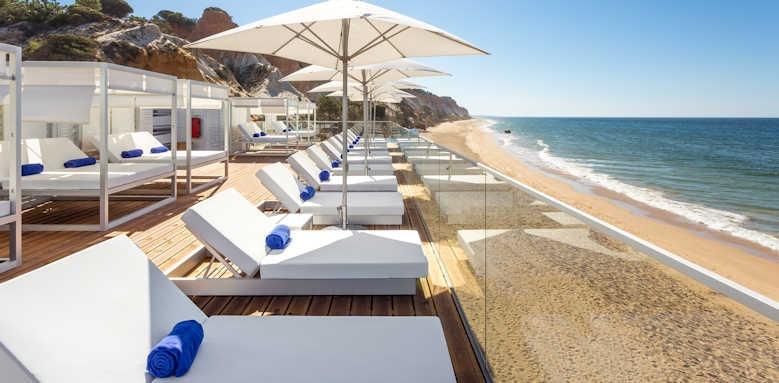 Pine Cliffs Hotel, Beach Club