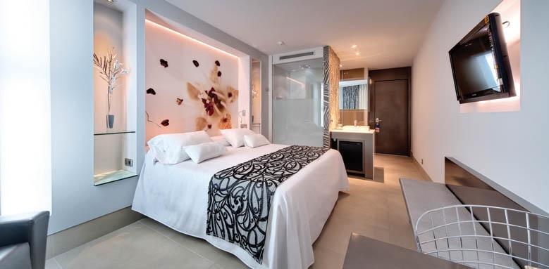 Barcelo Illetas Albatros, superior room
