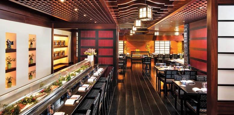 Sheraton La Caleta Resort & Spa, Sushi Bar