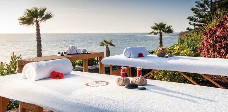 Sheraton La Caleta Resort & Spa, Outdoor Massage