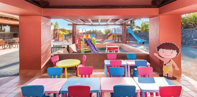 Sheraton La Caleta Resort & Spa, Kids Play Area