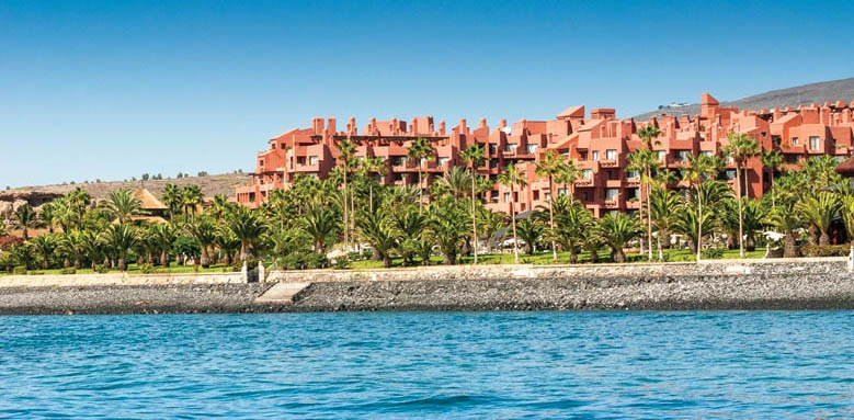 Sheraton La Caleta Resort & Spa, Exterior and Sea
