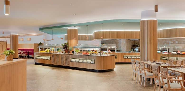 Sheraton La Caleta Resort & Spa, El Parador Restaurant