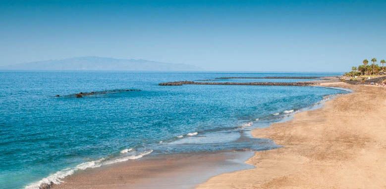 Sheraton La Caleta Resort & Spa, Beach