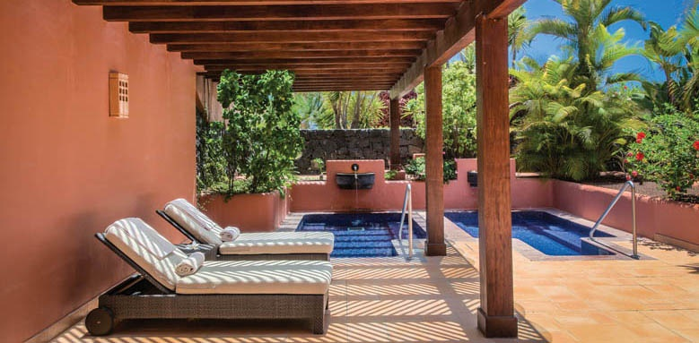Sheraton La Caleta Resort & Spa, Eutonos