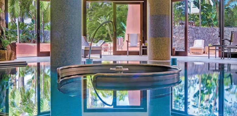 Sheraton La Caleta Resort & Spa, Spa Pool