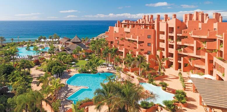 Sheraton La Caleta Resort & Spa, Exterior