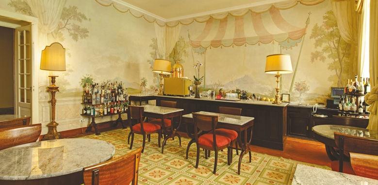 Tivoli Palacio Seteais, bar