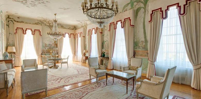 Tivoli Palacio Seteais, lounge
