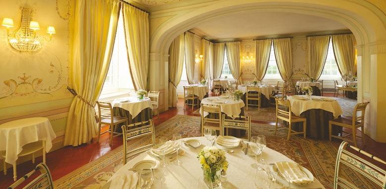Tivoli Palacio Seteais, restaurant