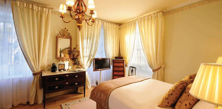 Tivoli Palacio Seteais, standard room