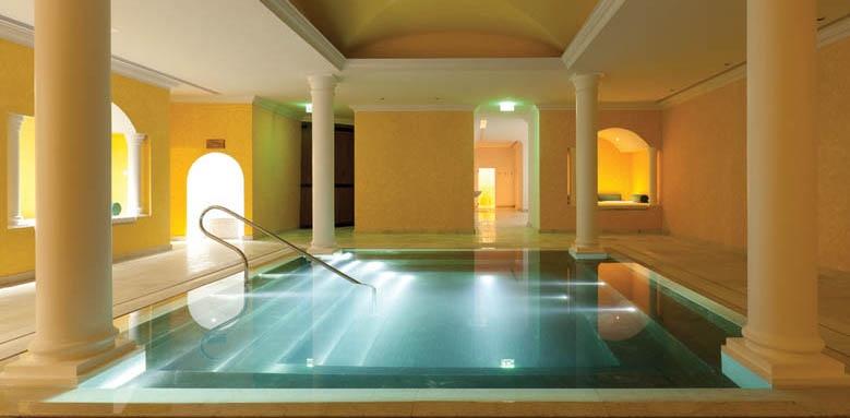 The Yeatman Hotel, roman bath