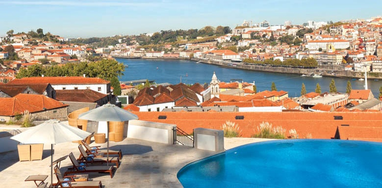 The Yeatman Hotel, Porto