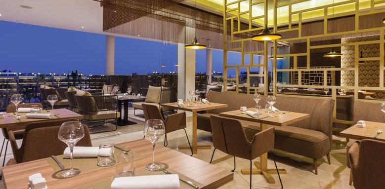 Hotel Viva Zafiro Alcudia & Spa, sushi bar