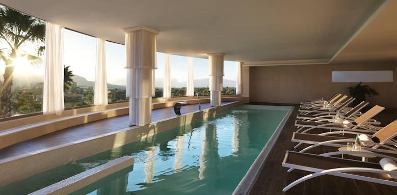 Zafiro Palace Alcudia, spa pool