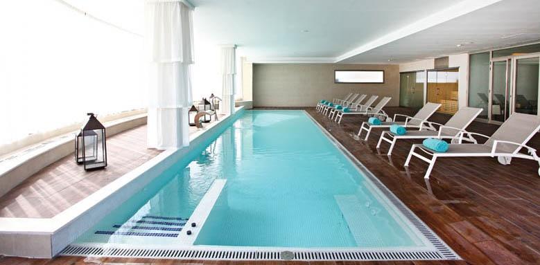 Hotel Viva Zafiro Alcudia & Spa, spa pool